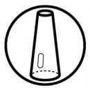 Conische lichtmasten